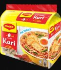 Maggi BIG Curry